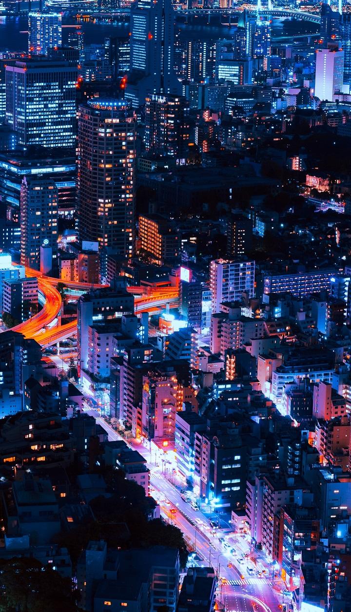 Go-IoT City Tall mini